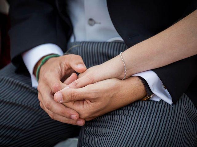 La boda de Sergio y Mónica en Alboraya, Valencia 38