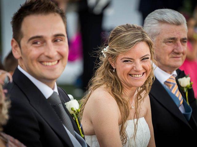 La boda de Sergio y Mónica en Alboraya, Valencia 39