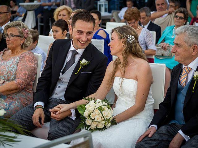 La boda de Sergio y Mónica en Alboraya, Valencia 40