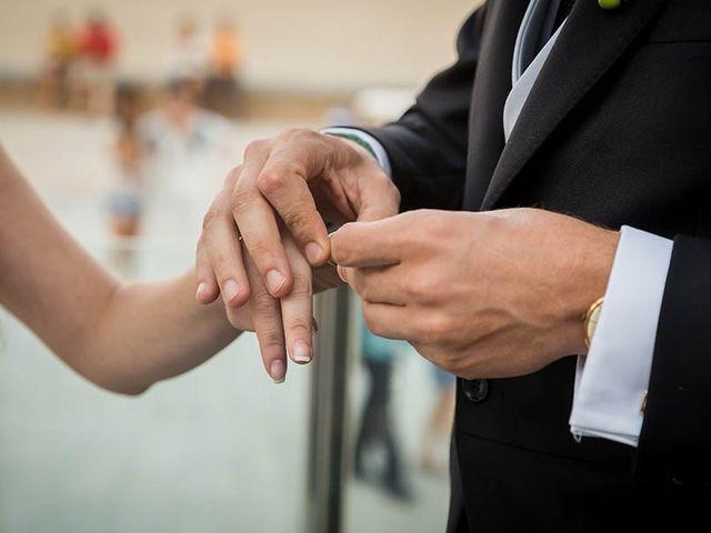 La boda de Sergio y Mónica en Alboraya, Valencia 44