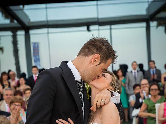 La boda de Sergio y Mónica en Alboraya, Valencia 45