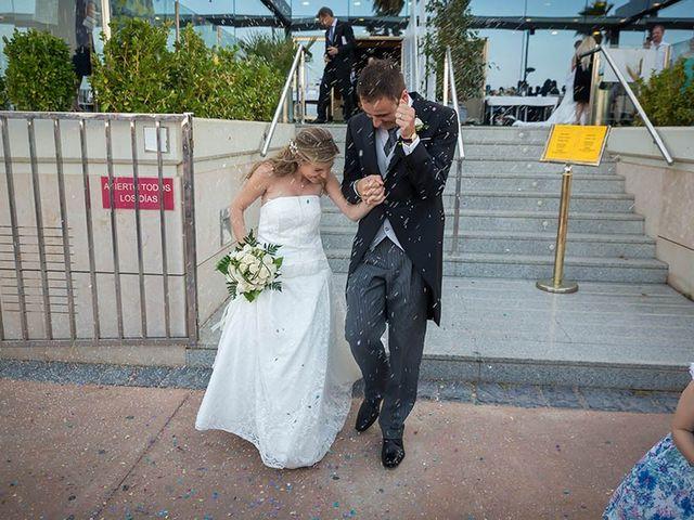La boda de Sergio y Mónica en Alboraya, Valencia 46