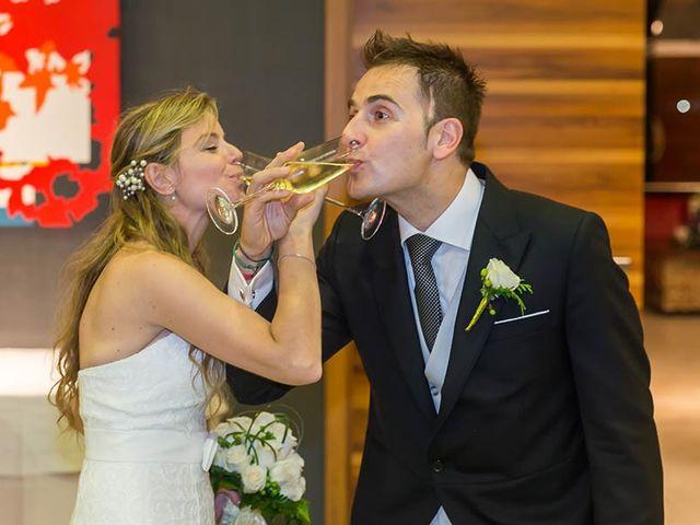 La boda de Sergio y Mónica en Alboraya, Valencia 52