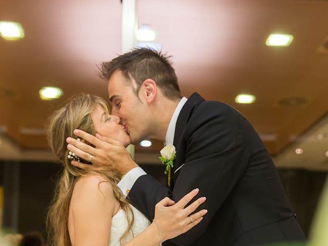La boda de Sergio y Mónica en Alboraya, Valencia 53