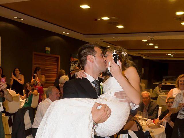 La boda de Sergio y Mónica en Alboraya, Valencia 54