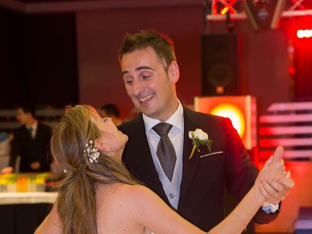 La boda de Sergio y Mónica en Alboraya, Valencia 55