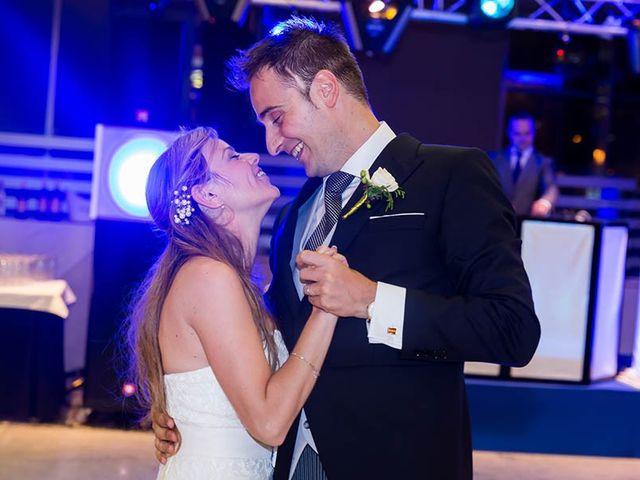 La boda de Sergio y Mónica en Alboraya, Valencia 56