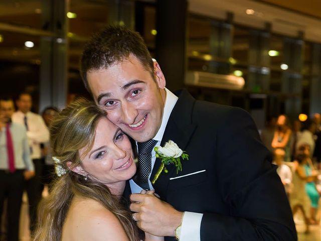 La boda de Sergio y Mónica en Alboraya, Valencia 57