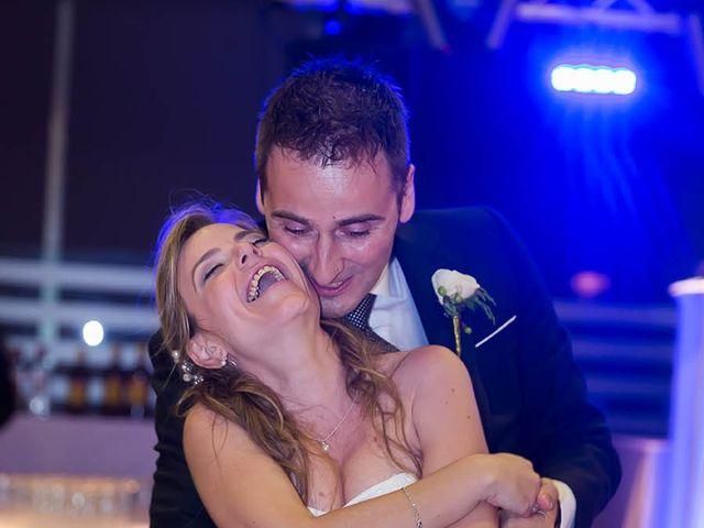 La boda de Sergio y Mónica en Alboraya, Valencia 58