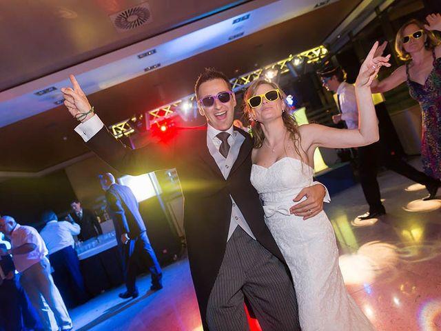 La boda de Sergio y Mónica en Alboraya, Valencia 59