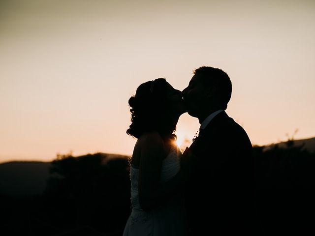 La boda de Adolfo y Belén en Verin, Orense 12