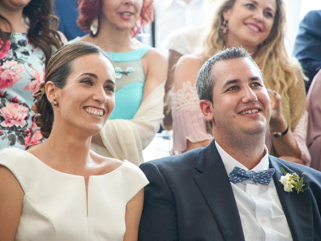 La boda de Santiago y Paloma en Sevilla, Sevilla 52