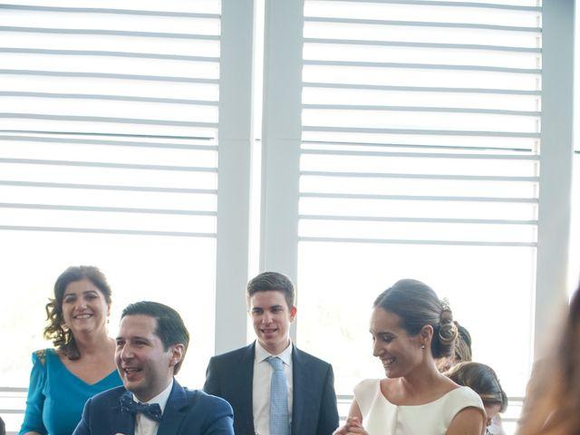 La boda de Santiago y Paloma en Sevilla, Sevilla 53