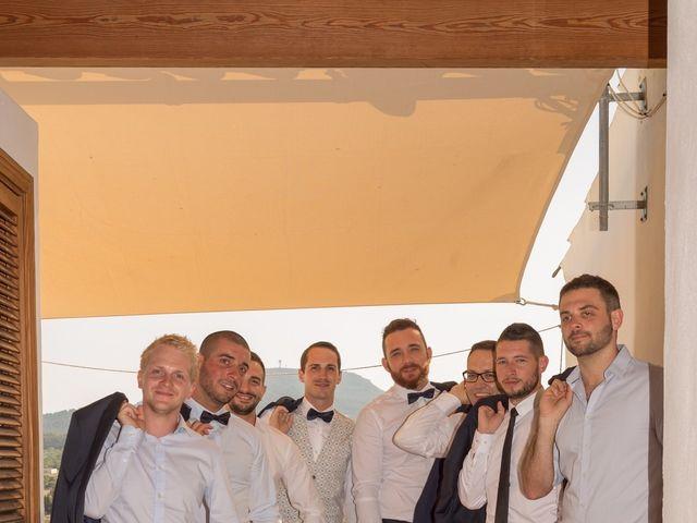 La boda de Guillaume y Bea en Montuïri, Islas Baleares 4