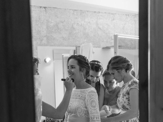 La boda de Guillaume y Bea en Montuïri, Islas Baleares 6