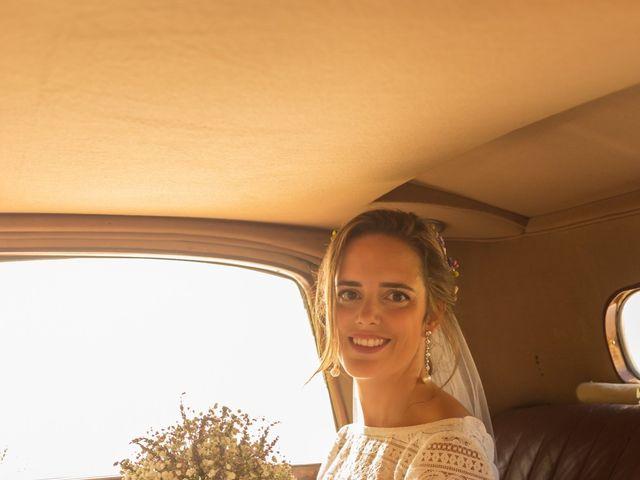 La boda de Guillaume y Bea en Montuïri, Islas Baleares 10