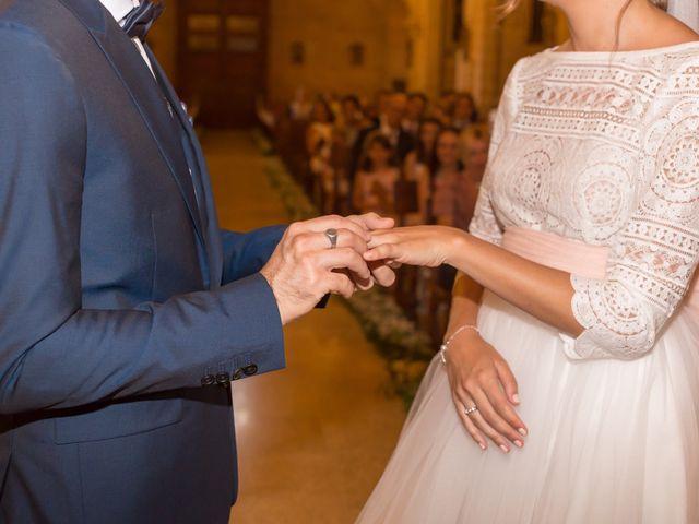 La boda de Guillaume y Bea en Montuïri, Islas Baleares 17