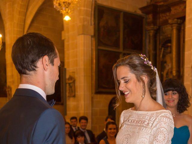 La boda de Guillaume y Bea en Montuïri, Islas Baleares 18