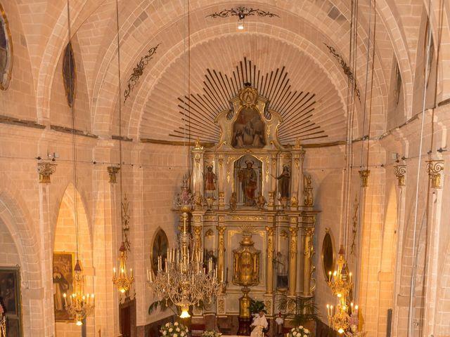 La boda de Guillaume y Bea en Montuïri, Islas Baleares 19