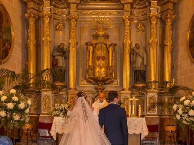 La boda de Guillaume y Bea en Montuïri, Islas Baleares 20