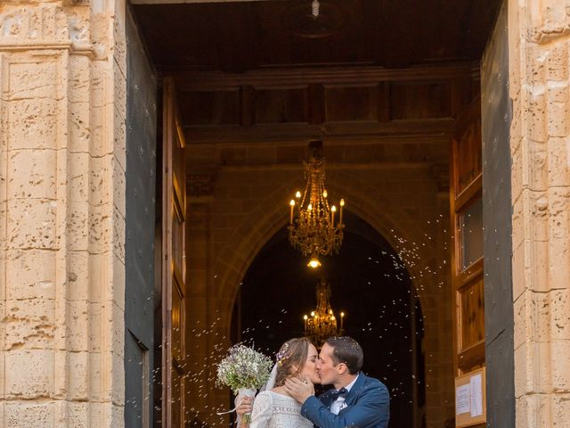 La boda de Guillaume y Bea en Montuïri, Islas Baleares 21