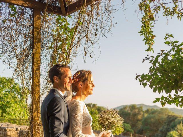 La boda de Guillaume y Bea en Montuïri, Islas Baleares 25