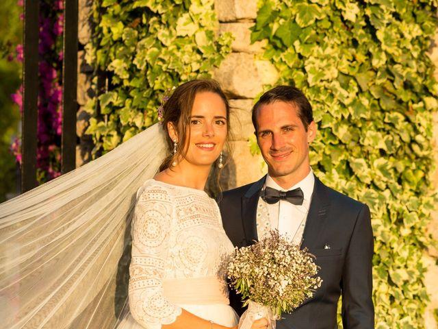 La boda de Guillaume y Bea en Montuïri, Islas Baleares 27