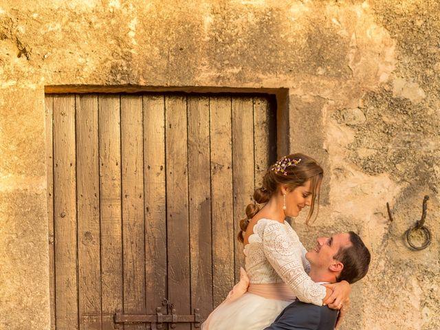 La boda de Guillaume y Bea en Montuïri, Islas Baleares 29