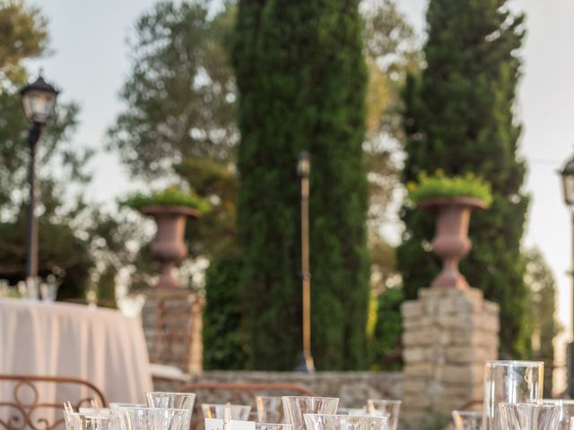 La boda de Guillaume y Bea en Montuïri, Islas Baleares 33