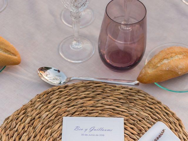 La boda de Guillaume y Bea en Montuïri, Islas Baleares 34
