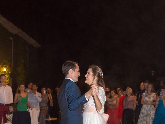 La boda de Guillaume y Bea en Montuïri, Islas Baleares 42