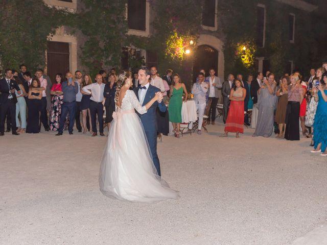 La boda de Guillaume y Bea en Montuïri, Islas Baleares 43