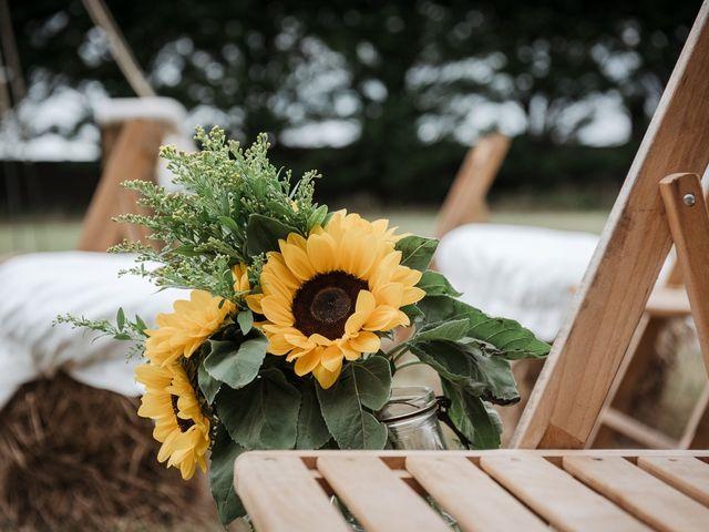 La boda de Manu y Paty en Tagle, Cantabria 4