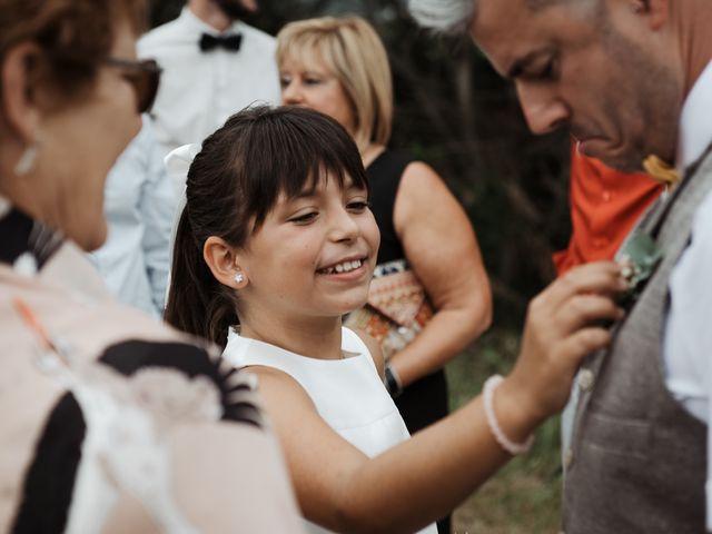 La boda de Manu y Paty en Tagle, Cantabria 14