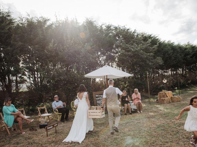 La boda de Manu y Paty en Tagle, Cantabria 19