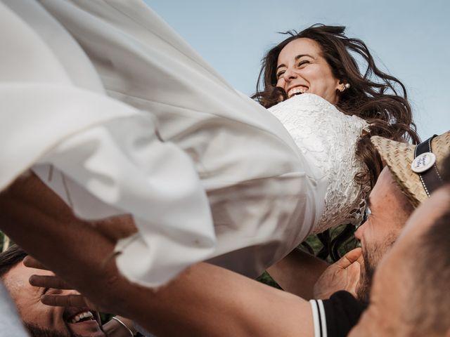 La boda de Manu y Paty en Tagle, Cantabria 31