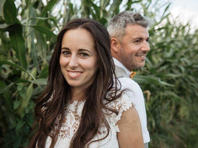 La boda de Manu y Paty en Tagle, Cantabria 36