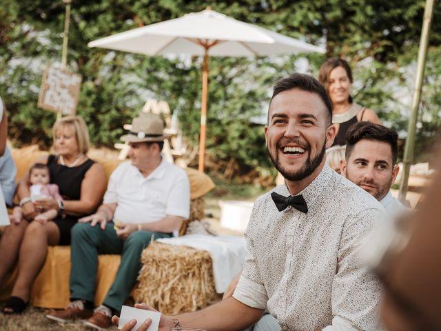 La boda de Manu y Paty en Tagle, Cantabria 38