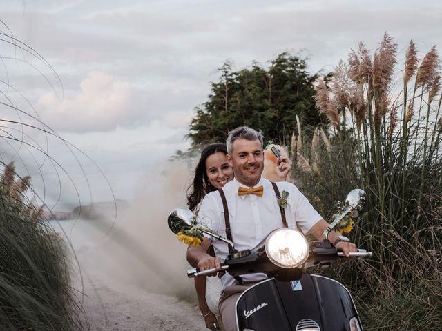 La boda de Manu y Paty en Tagle, Cantabria 40
