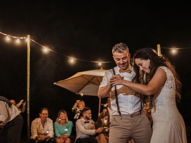 La boda de Manu y Paty en Tagle, Cantabria 45