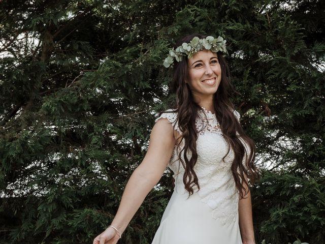 La boda de Manu y Paty en Tagle, Cantabria 16