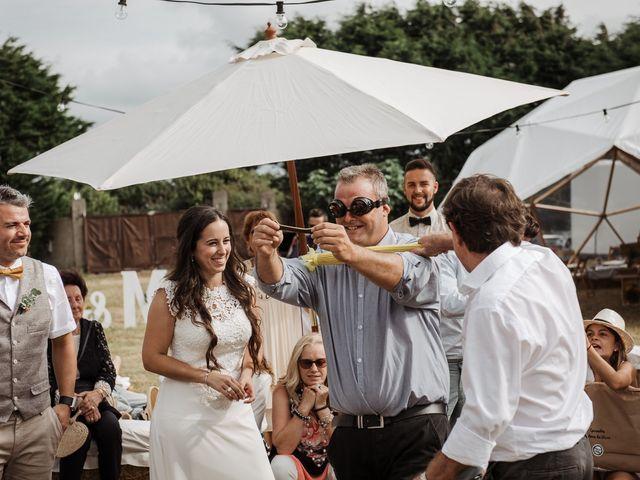 La boda de Manu y Paty en Tagle, Cantabria 24