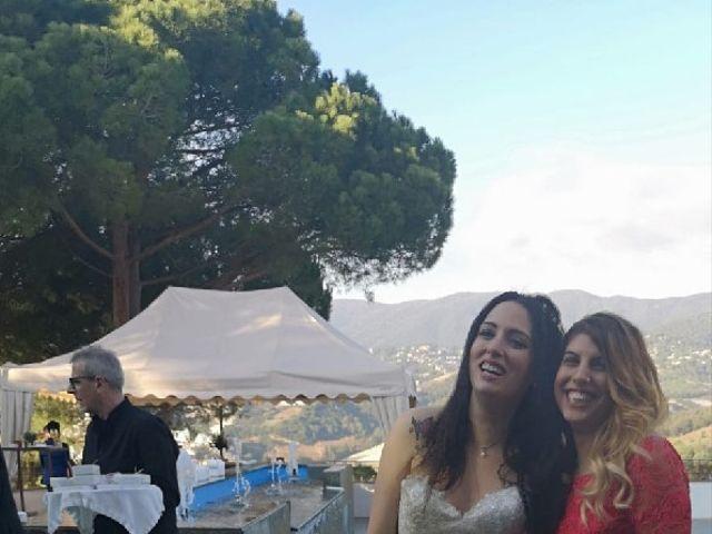 La boda de Antonio  y Sara en Sant Genis De Palafolls, Barcelona 1