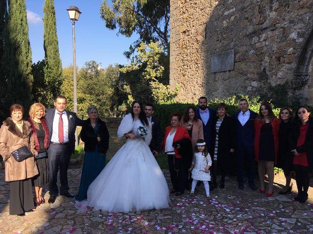 La boda de Antonio  y Sara en Sant Genis De Palafolls, Barcelona 3