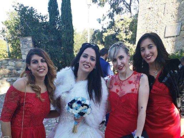 La boda de Antonio  y Sara en Sant Genis De Palafolls, Barcelona 5