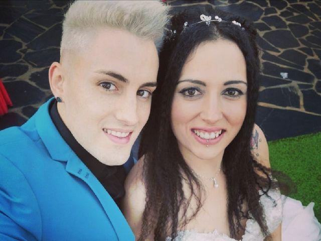 La boda de Antonio  y Sara en Sant Genis De Palafolls, Barcelona 12