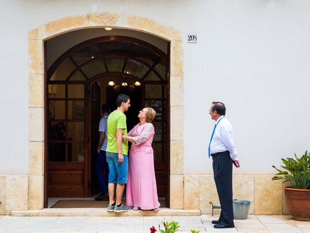 La boda de Dani y Anna en Castellvi De La Marca, Barcelona 7