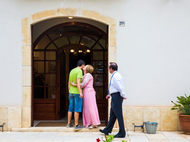 La boda de Dani y Anna en Castellvi De La Marca, Barcelona 8