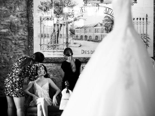 La boda de Dani y Anna en Castellvi De La Marca, Barcelona 19