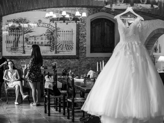 La boda de Dani y Anna en Castellvi De La Marca, Barcelona 20